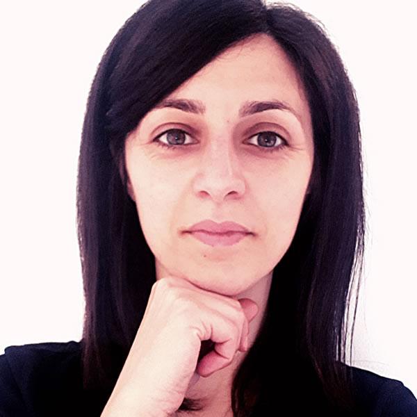 Sarah Gaiotto