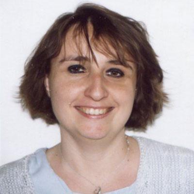 Simona Scandellari