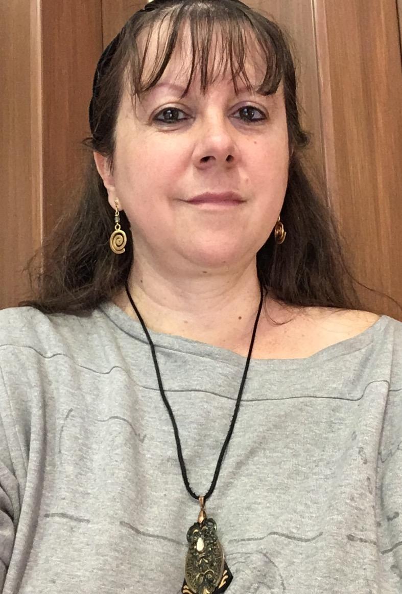 Valeria Pazzi