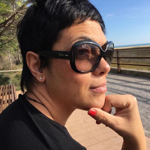 Vanessa Collavino