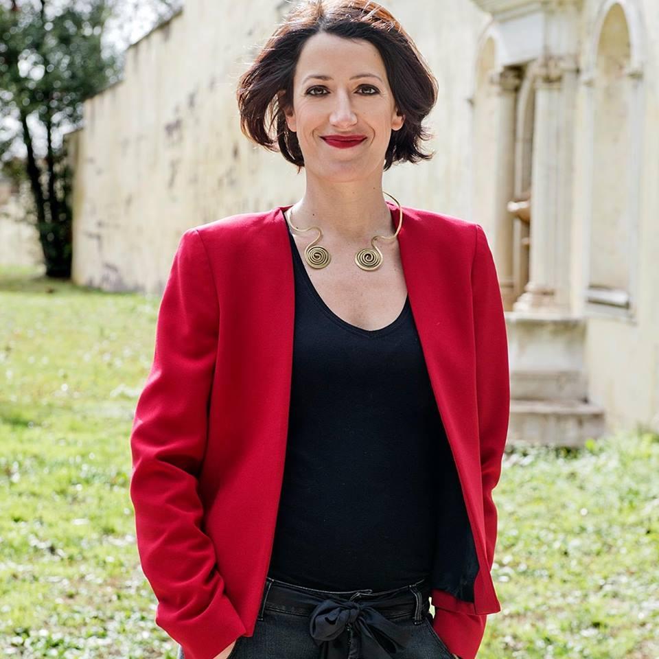 Clara Serretta