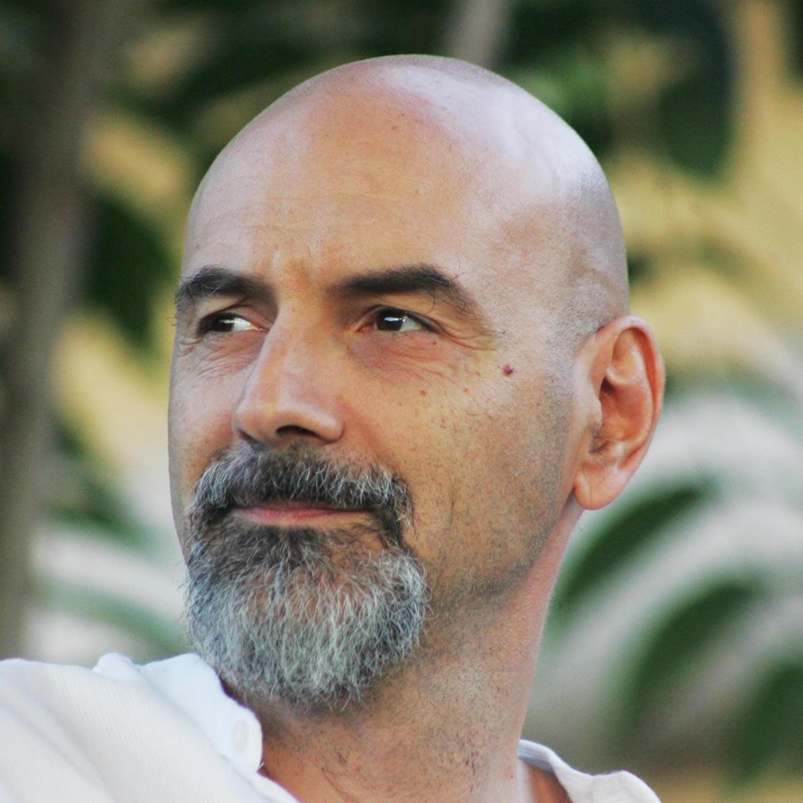 Massimiliano Manganelli
