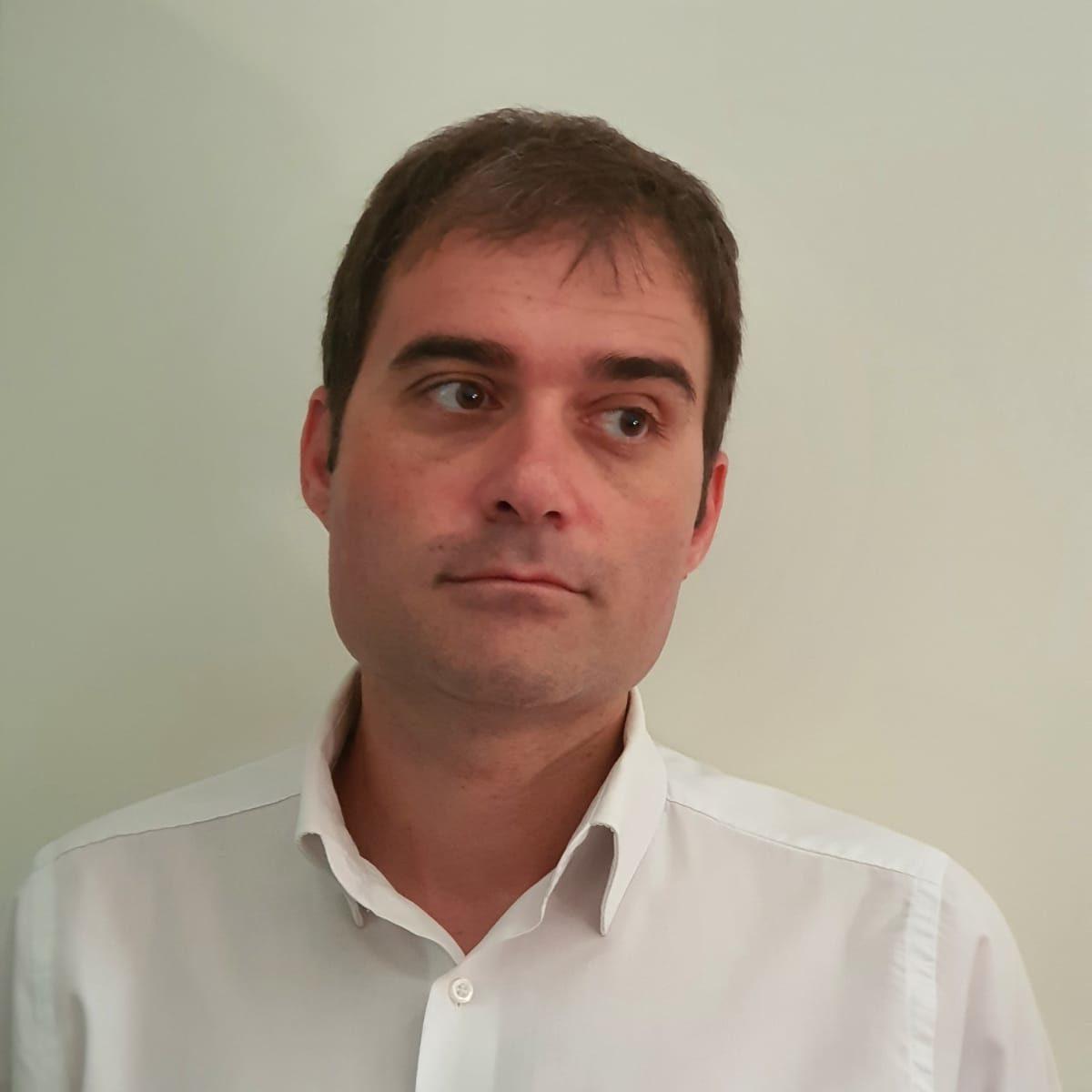 Gabriele Anniballi